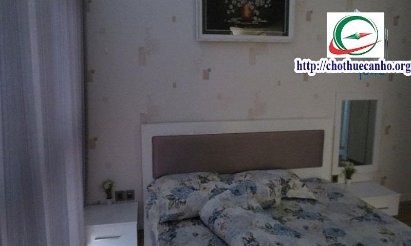 căn hộ The Estella cho thuê