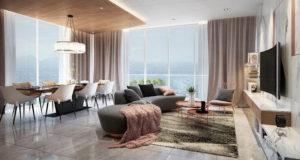 Cho thuê căn hộ Khu đô thị Sala