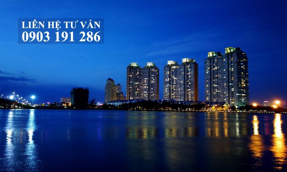 căn hộ Opal Saigon Pearl