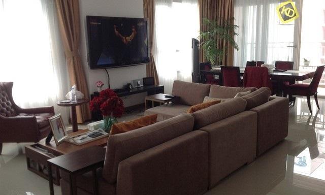 Cho thuê căn hộ Xi Riverview Palace