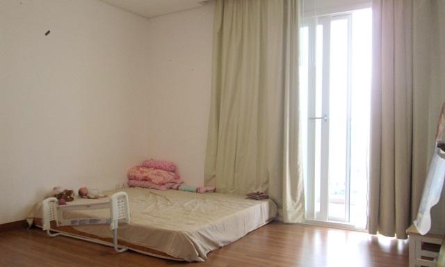 bán căn hộ Xi quận 2