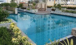 bán căn hộ Tropic Garden