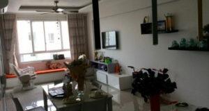 cho thuê căn hộ Tropic Garden