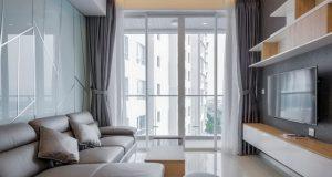 Cho thuê căn hộ Sala