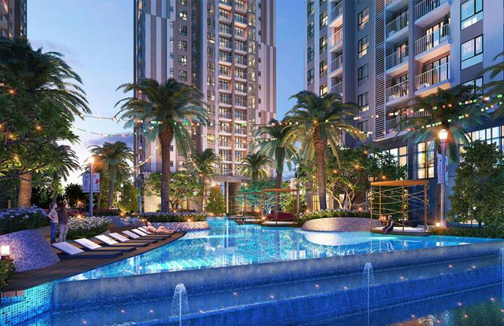 can ho gem riverside lon the nao